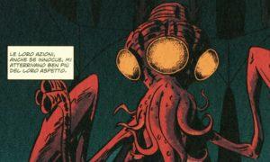 Lovecraft a fumetti