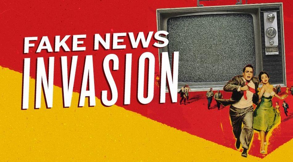 Risultati immagini per Fake news immagini