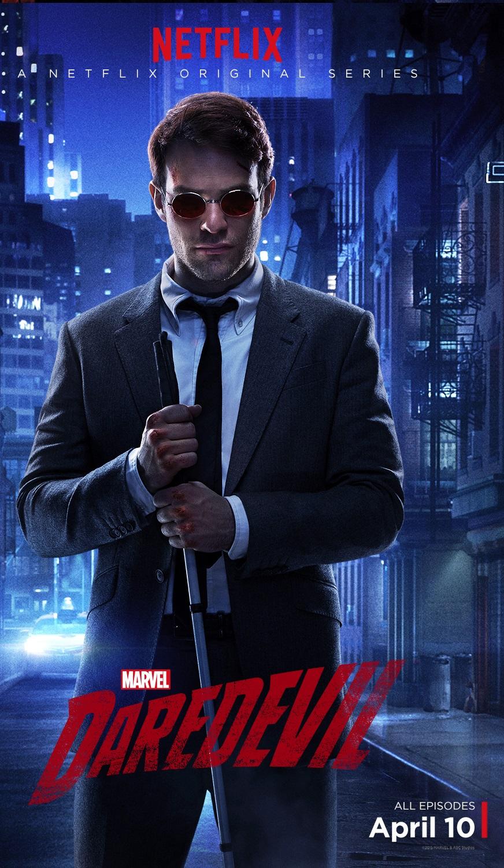 Marvel's Daredevil: Charlie Cox nei panni del Diavolo di Hell's Kitchen
