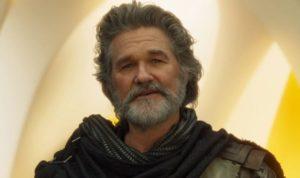 Ego, il padre di Peter Quill nei Guardiani della Galassia vol 2