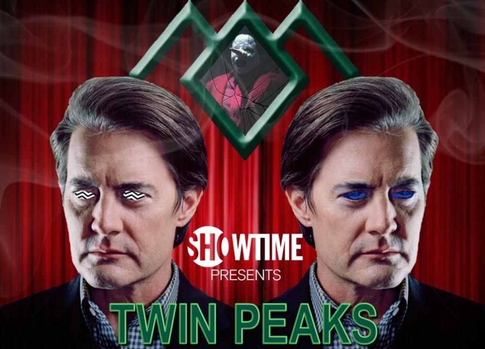 Twin Peaks la 3 stagione evento 25 anni dopo