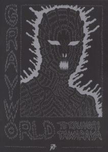 Grayworld: copertina