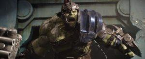 Thor ragnarok Hulk gladiatore è uno dei protagonisti del film