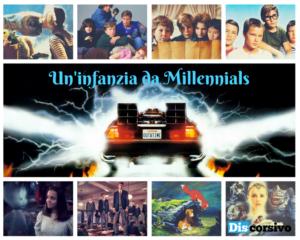 Un'infanzia da Millennials: quando l'Altro è uguale a me