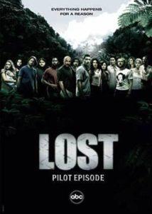 poster Lost, una delle serie più cult degli ultimi 10 anni
