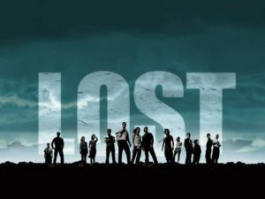Lost il capostipite delle serie tv