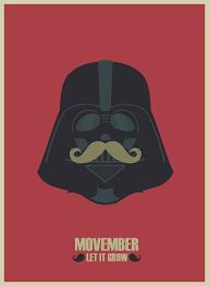 Movember 2017. Il baffo che MObilita