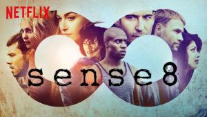 la serie tv Sense8