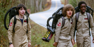 La strana distinzione: il gusto millennial all'epoca di Stranger Things.