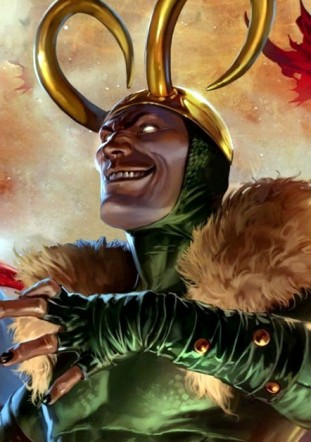 Top 5 cattivi Marvel: Loki