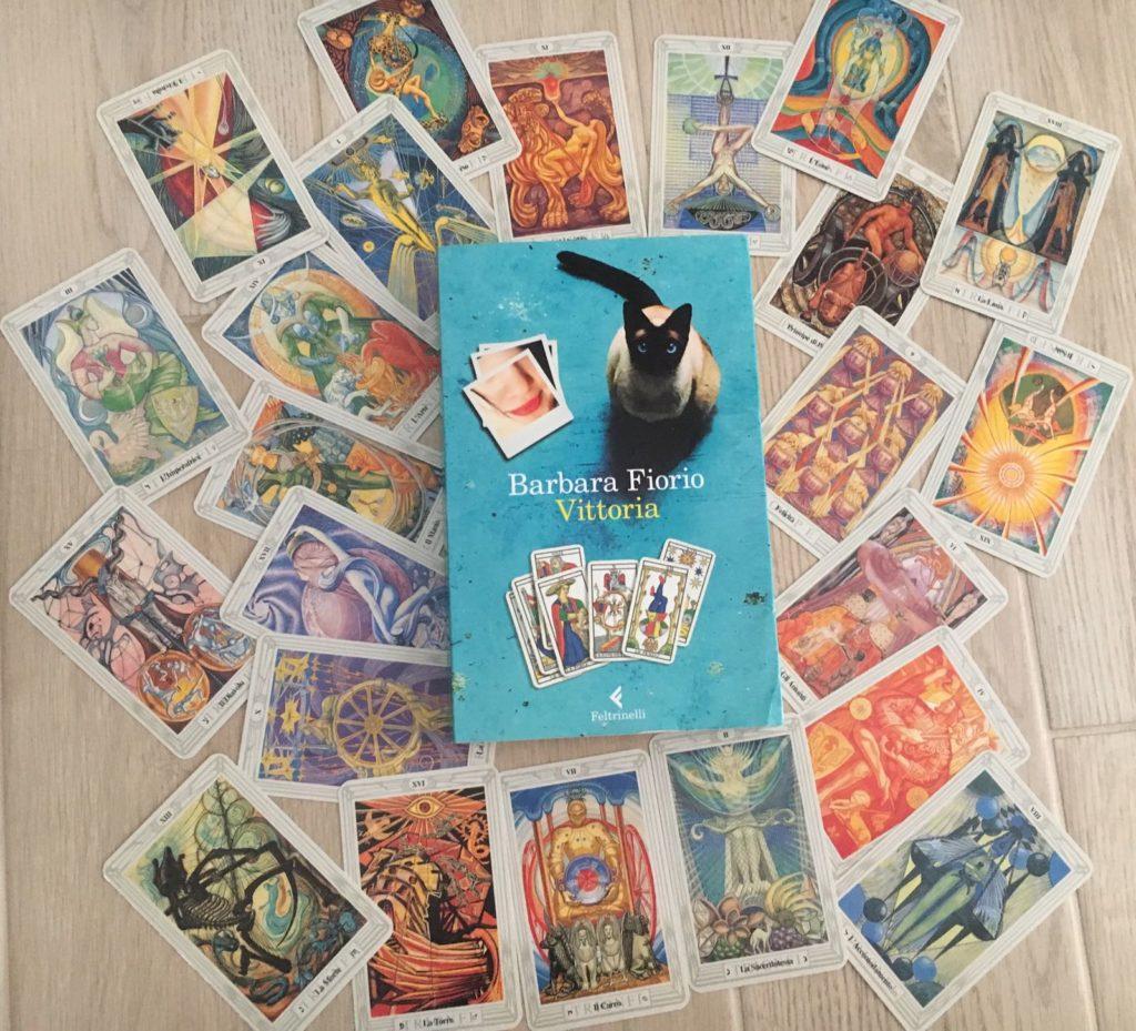 Il nuovo libro di Barbara Fiorio, Vittoria