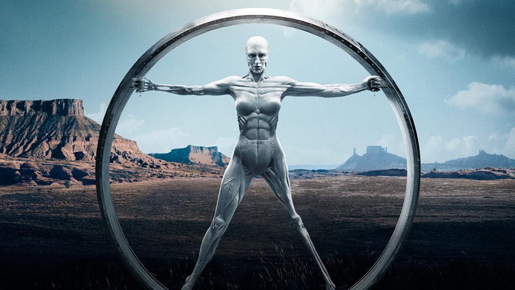 La seconda stagione di Westworld indaga sempre più su quello che è il suo uomo vitruviano