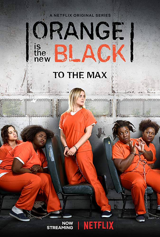 "La sesta stagione di Orange is the New Black ci porta direttamente ""to the Max"""
