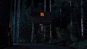 la casa sull'albero, il classico di ogni infanzia americana
