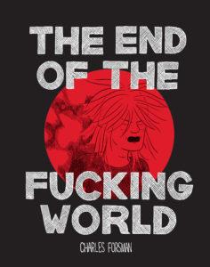 the fucking world copertina