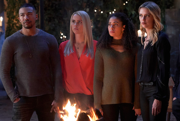 The Originals - Il grande finale - Discorsivo > Rubriche