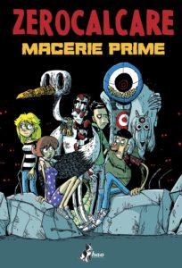 Macerie prime (variant)