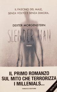Slender Man di Dexter Morgenstern