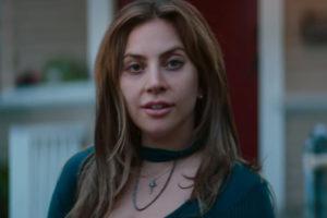 Lady Gaga ha tolto il trucco per interpretare Ally