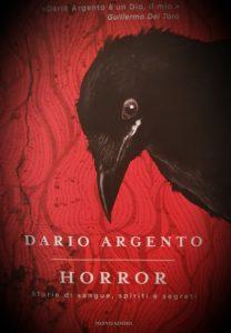 Horror di Dario Argento