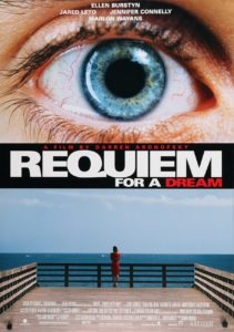 copertina Requiem for a Dream