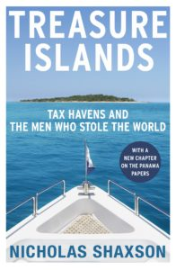 Paradisi fiscali: Le isole del tesoro