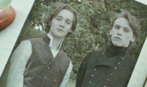 I Crimini di Grindelwald i giovani Silente e Grinderwald torneranno