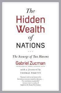 Paradisi fiscali: La ricchezza nascosta delle nazioni