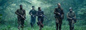 Overlord è un film salutare come una passeggiata nel bosco