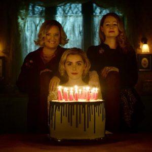 Le terrificanti avventure di Sabrina Netflix