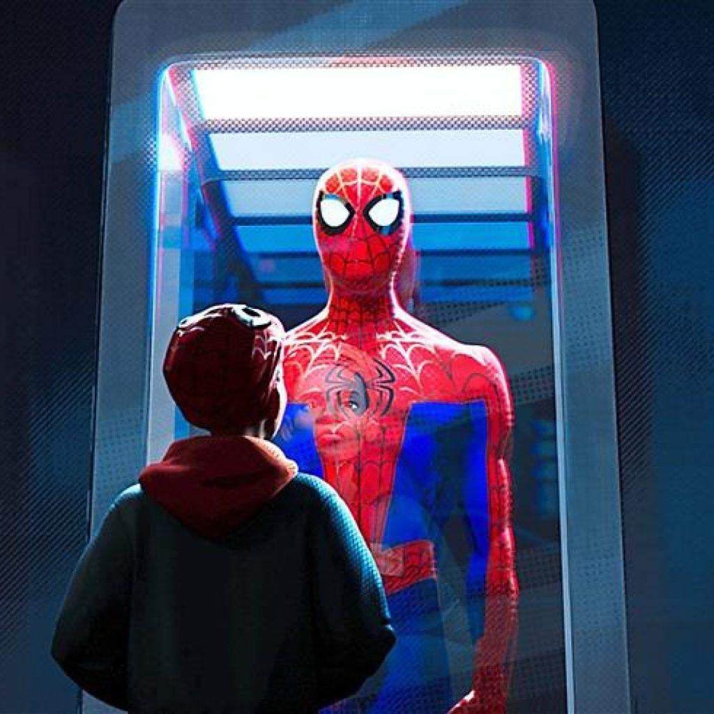 Recensione di spider man into the spider verse il nuovo universo