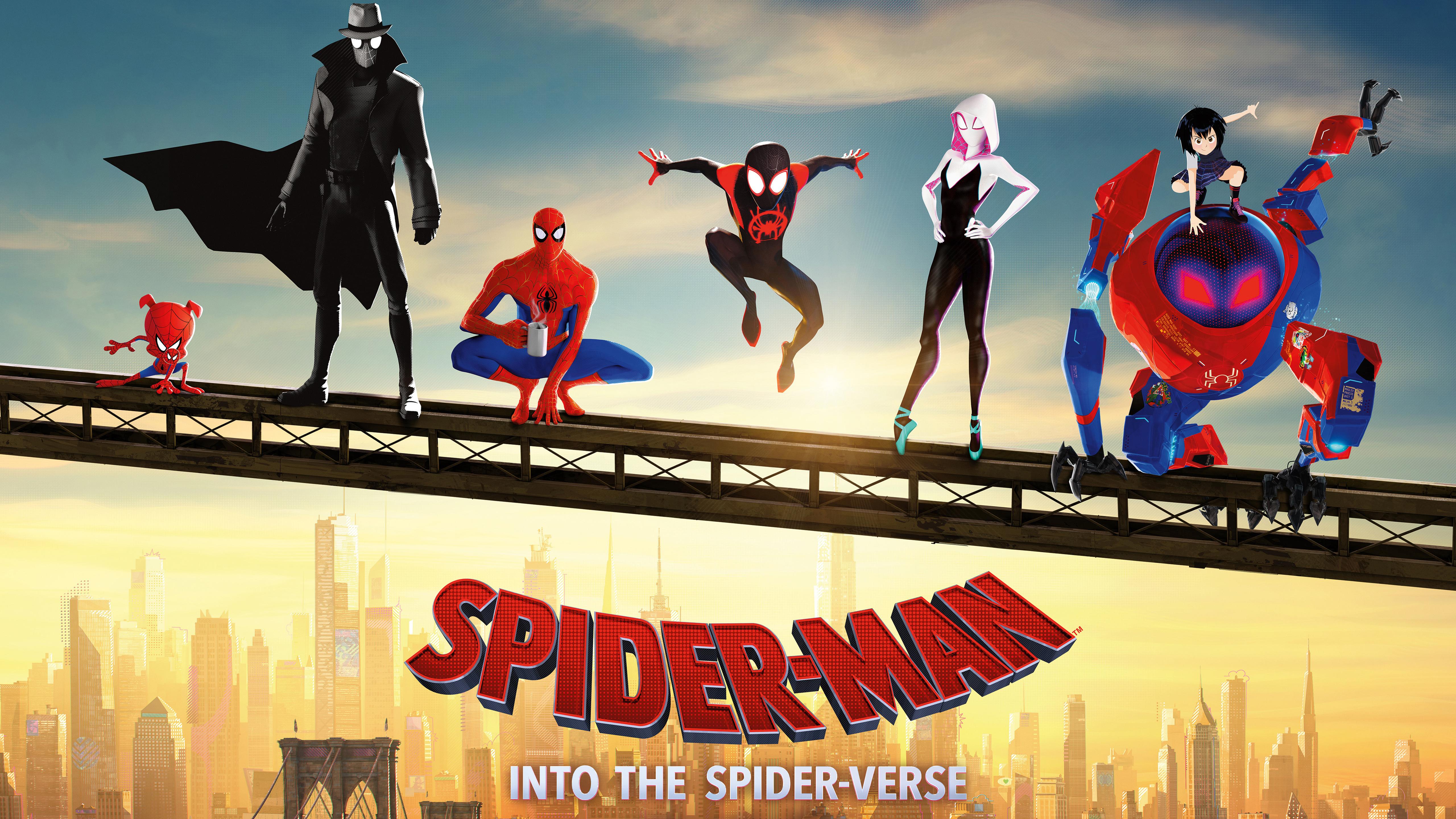 Tutti i cartoni animati dell uomo ragno