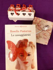 Le Assaggiatrici di Rosella Postorino foto originale di Silvia Liotta