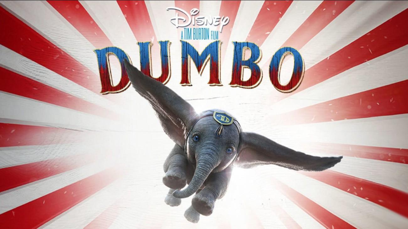Dumbo la recensione del nuovo live action di tim burton