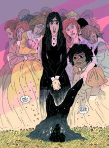Le figlie di Salem
