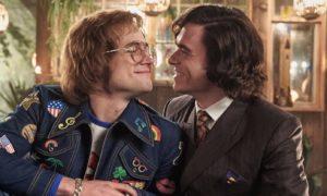 Elton John e John Reid, suo manager e amante per anni