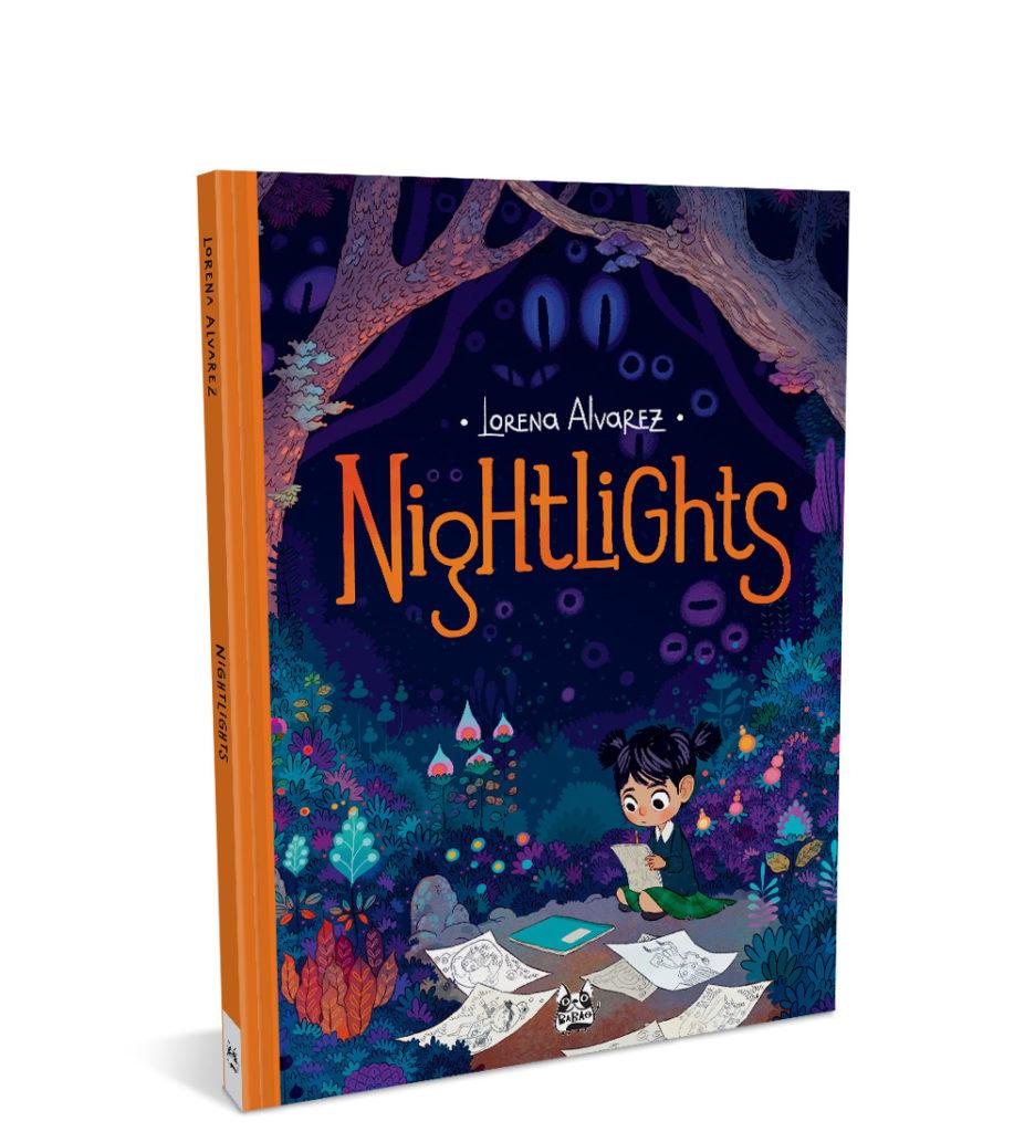 Copertina Nightlights