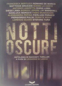 Notti Oscure, AA. VV.