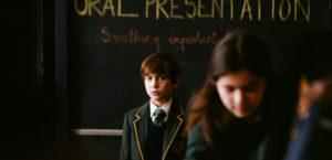 Jacob Tremblay, co-protagonista del film, è un talentuosissimo attore-bimbo prodigio
