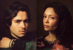 Ben Schnetzer e Thandie Newton sono protagonisti della cornice del film, ovvero le scene dell'intervista a Rupert adulto, girate a