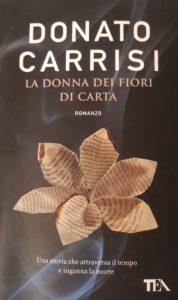 La donna dai fiori di carta di Donato Carrisi