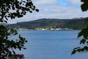 Argyll - Day 1