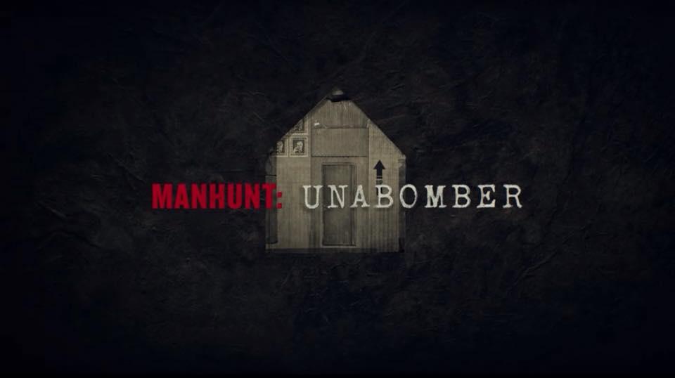 Locandina Manhunt: Unabomber