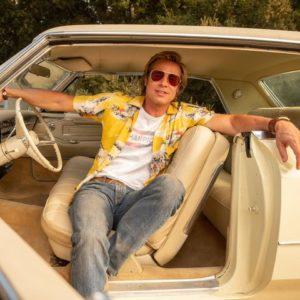 Cliff Booth, lo stuntman/autista/confidente più cool di L.A.