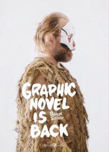 Graphic novel is back