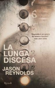 La lunga discesa di Jason Reynolds