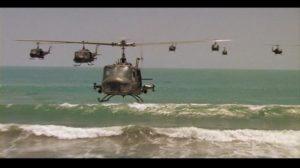 La scena indimenticabile dell'attacco ai Vietcong ottiene nuova vita grazie all'alta definizione