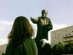 Lenin: Goodbye!
