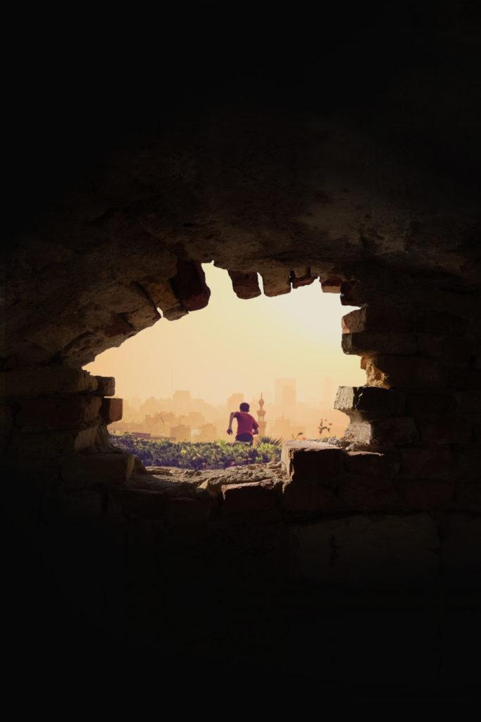 copertina dello speciale Giù i Muri