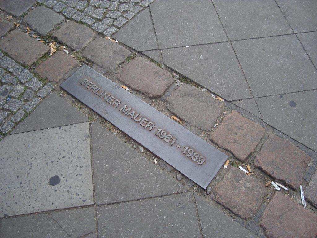 La Berlino dei nostri giorni – Dove il passato è sempre presente